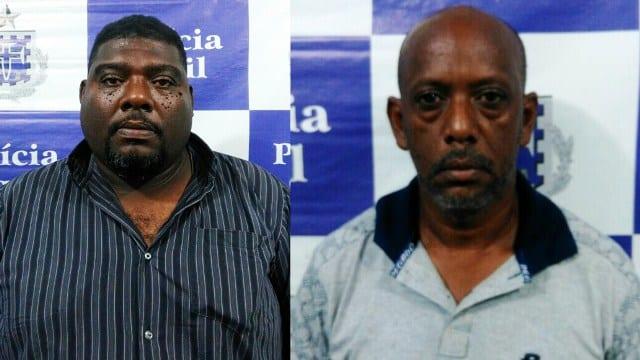 Mais dois homens são presos acusados de extorção e venda de vagas de emprego em São Francisco