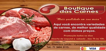Boutique das Carnes